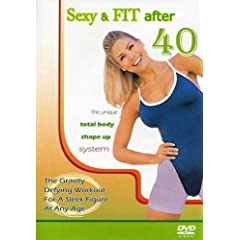 Sexy & Fit After 40