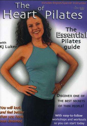 Essential Pilates Guide