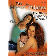 Pilates Pregnancy