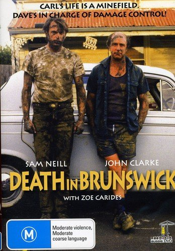Death in Brunsawick