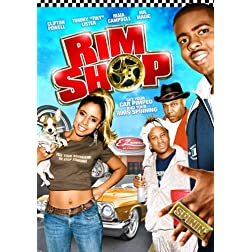 Rim Shop