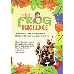 The Frog Bride