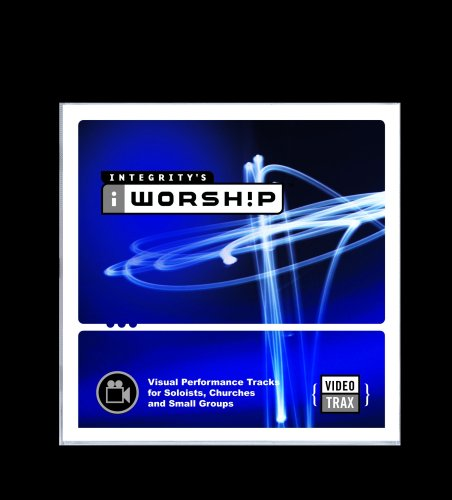 iWorship DVD Trax: Above All