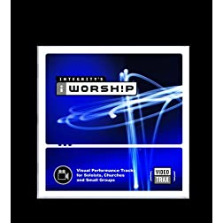 iWorship DVD Trax: Blessed Be Your Name