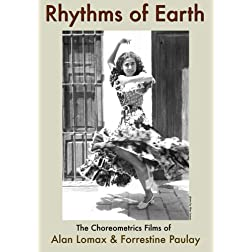 Rhythms of Earth (Choreometrics)