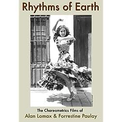 Rhythms of Earth (Choreometrics)