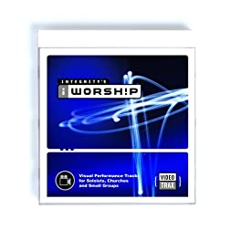 iWorship DVD Trax: Mighty To Save