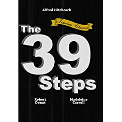 The 39 Steps [1935] [Remastered]