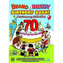 Beano Dandy 70th Anniversary Collection