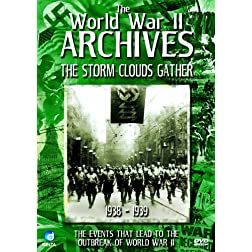 World War II Archives-the Storm