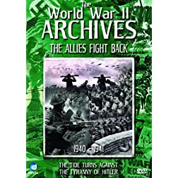World War II Archives-the Allie
