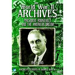 World War II Archives-President