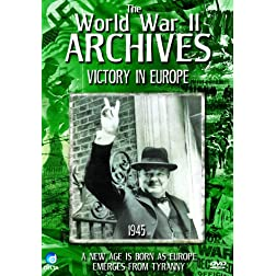 World War II Archives-Victory I