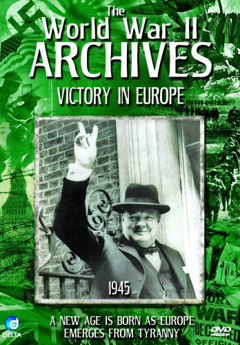 World War II Archives-Victory I