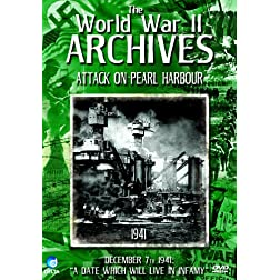 World War II Archives-Attack on