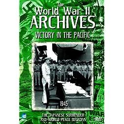 World War II Archive-Victory in