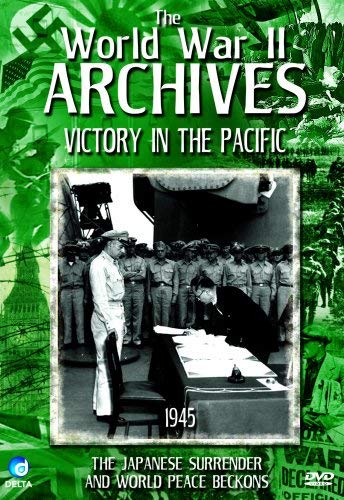 World War II Archive-Victory in