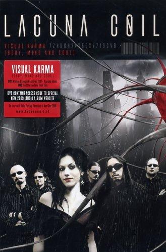 Visual Karma-Body Mind & Soul