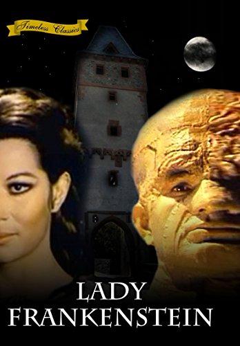 Lady Frankenstein [1971] [Remastered]