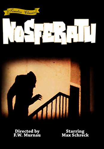 Nosferatu [1922] [Remastered]