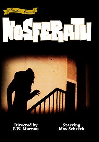 Nosferatu [1922] [Remastered]