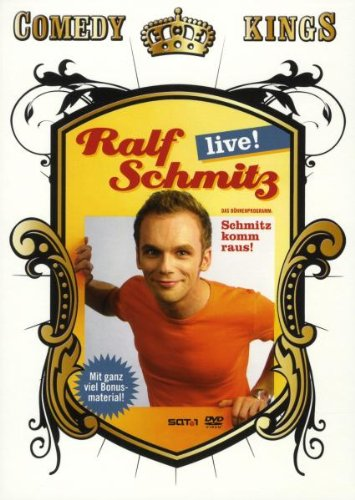 Live-Schmitz Komm Raus