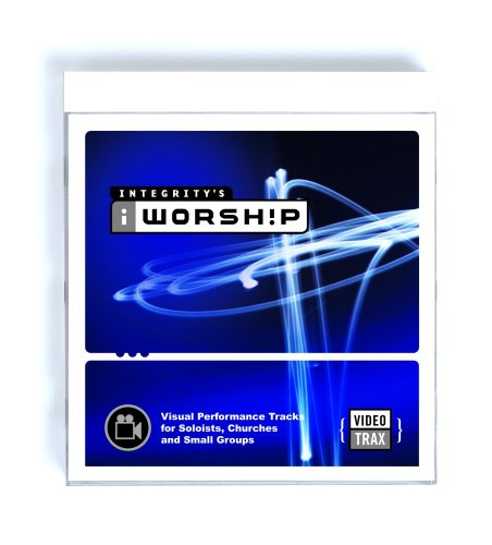 iWorship DVD Trax: Worthy is the Lamb