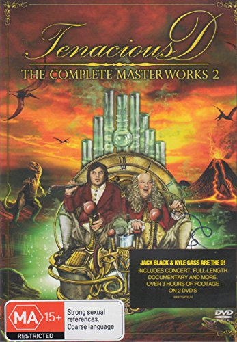 The Complete Master Works 2
