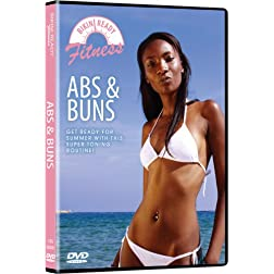 Bikini Ready: Abs & Buns