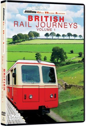 British Rail Journeys, Vol. 1