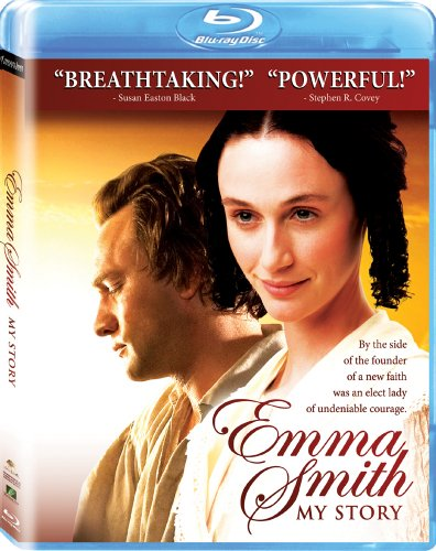 Emma Smith: My Story [Blu-ray]