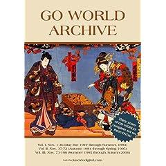 Go World Archive Vols. I-III (Nos. 1-108)