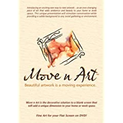 Move n Art - Mercedes Farrugia 200