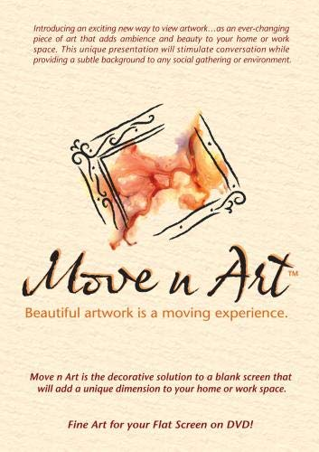 Move n Art - Mercedes Farrugia 200