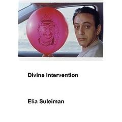 DIVINE INTERVENTION (Institutional Library/H.S./Non-Profit)
