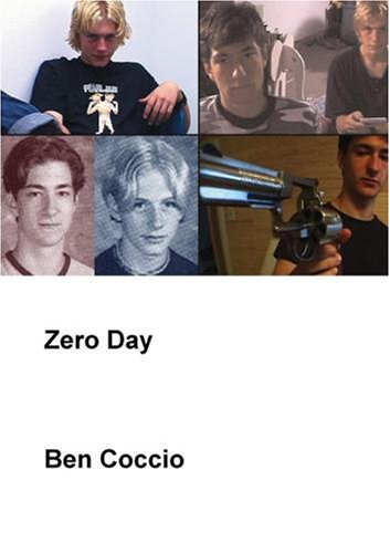 ZERO DAY (Institutional Library/H.S./Non-Profit)