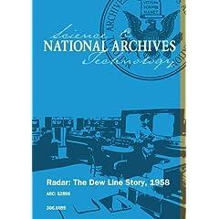 Radar: The Dew Line Story, 1958