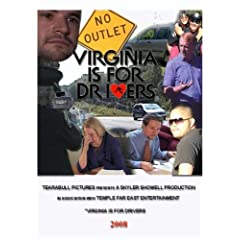 Virginia is for Drivers