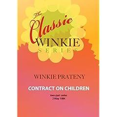 Contract On Children
