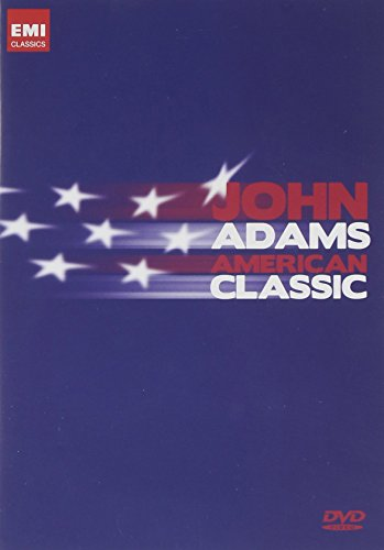 John Adams Profile