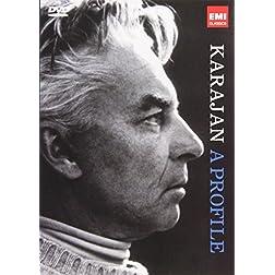 Herbert Von Karajan Profile