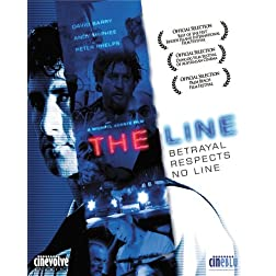 The Line [Blu-ray]