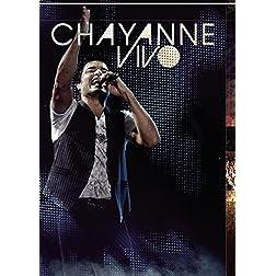 Chayanne-Vivo
