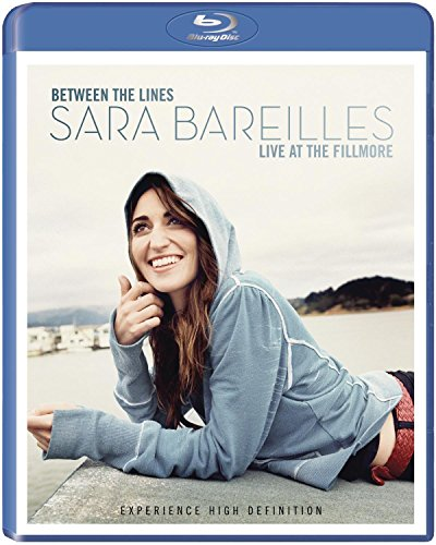 Between The Lines: Sara Bareilles Live At The Filmore [Blu-ray]