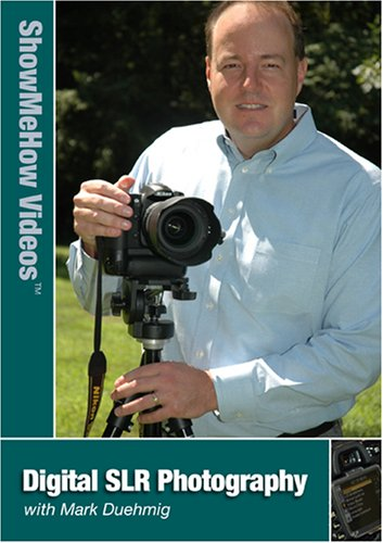 Digital SLR Photography, Show Me How Videos