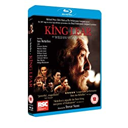 King Lear [Blu-ray]