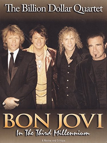 Bon Jovi: In the Third Millennium
