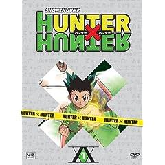 Hunter x Hunter, Vol. 1
