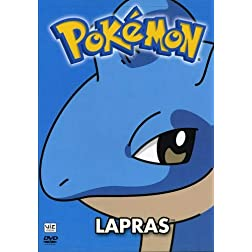 Pokemon All Stars 15 - LAPRAS