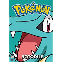 Pokemon All Stars 16 - TOTODILE